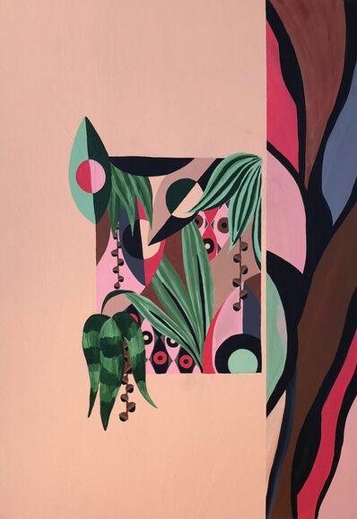 Naia Ceschin, 'Painting 70x100cm', 2018