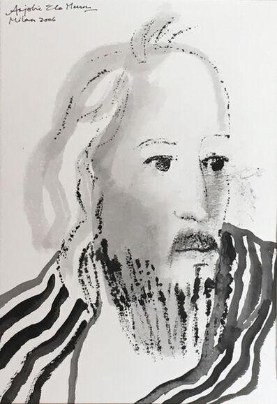 Anjolie Ela Menon, 'Untitled Drawing 5', 2006