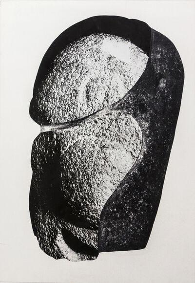 Yael Burstein, 'Either - Or Collage', 2013