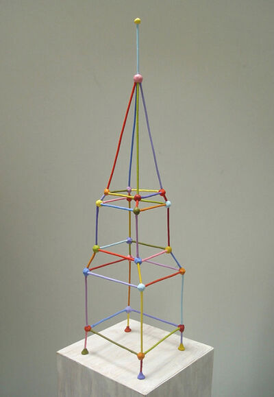 Tom Nussbaum, 'Tower', 2013