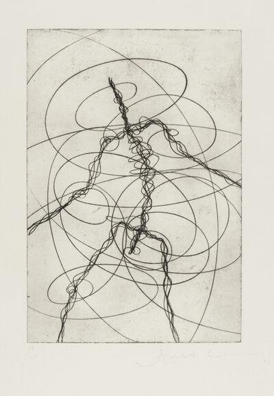 Antony Gormley, 'Feeling Material', 2006