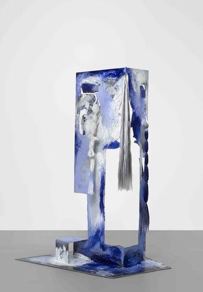Donna Huanca, 'CLIONA CHILENIS', 2019