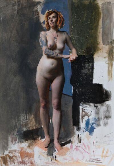 Lucas Bononi, 'Jennifer', 2019