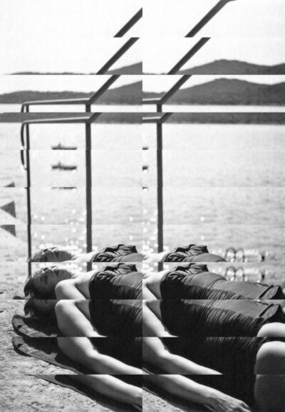 Edouard Taufenbach, 'Capri', 2019