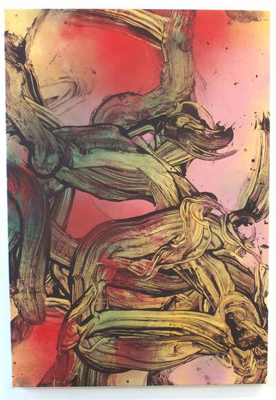 Judy Millar, 'Untitled', 2017