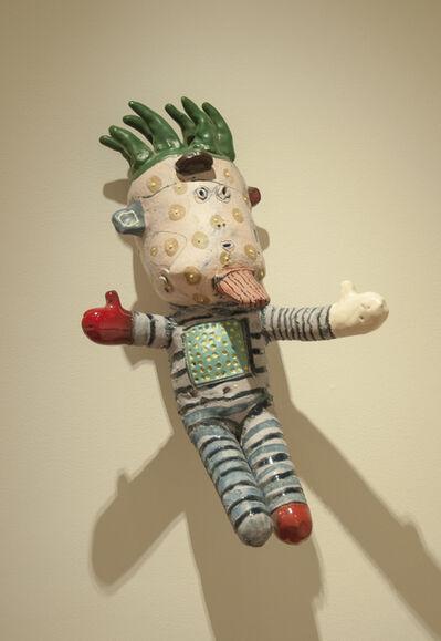 Bill Stewart, 'HA', 2010