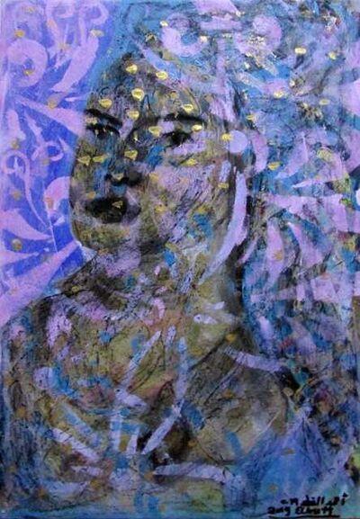 Ahmed el kutt, 'Ambition ', 2018