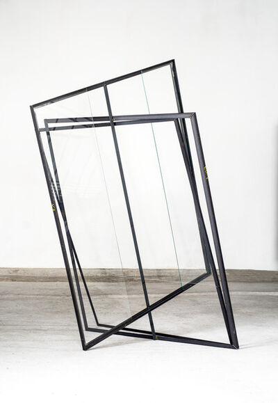 José Pedro Croft, 'Untitled', 2019