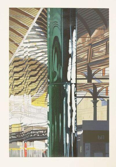 Brendan Neiland, 'Pimlico; Concourse; Hampton Court', 1975-1984