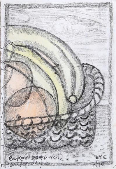 Konstantin Bokov, 'Fruit Bowl', 2001