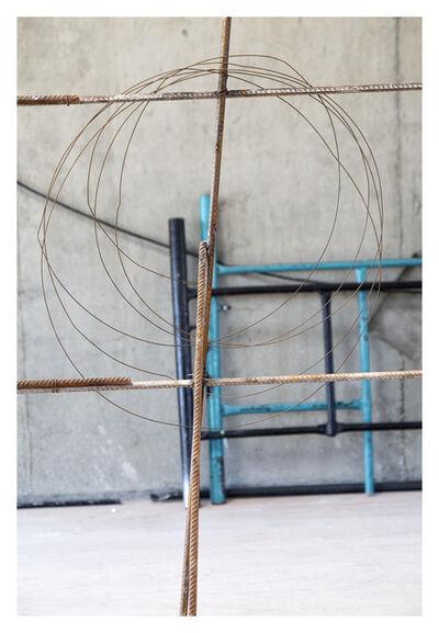 Gian Paolo Minelli, '# 025', 2019