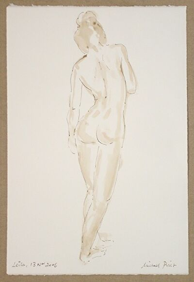 Michael Price, 'Leila 13Nov1'