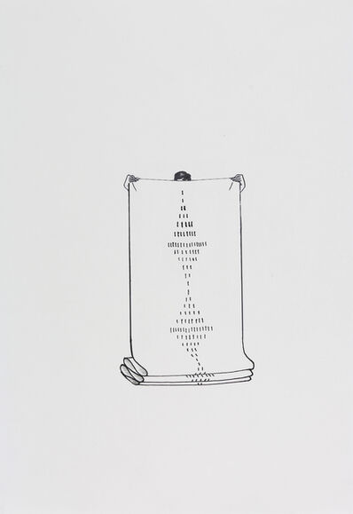 Nicolas Robbio, 'Untitled', 2014