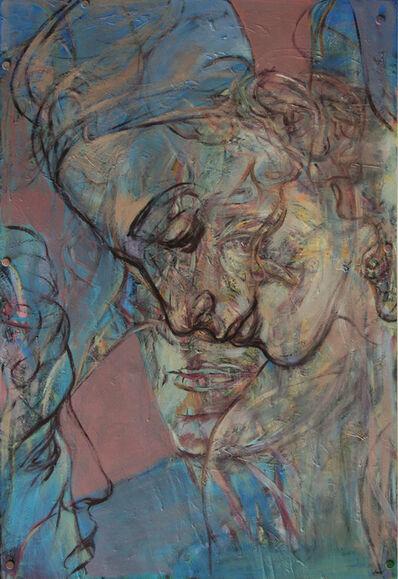 Henri Deparade, 'Iphigenie', 2016