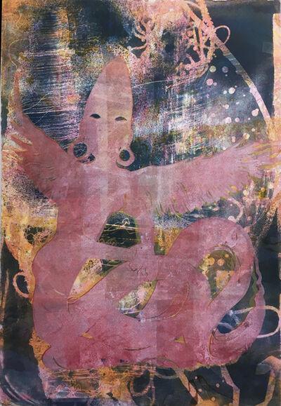 Loren Abbate, 'Naga Kanya II', 2018