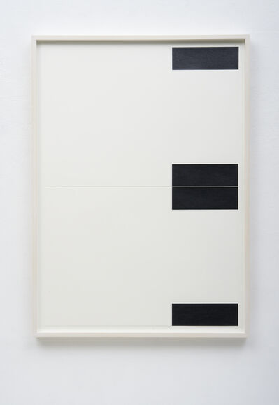 Frank Gerritz, 'Four Center Connection I', 2014