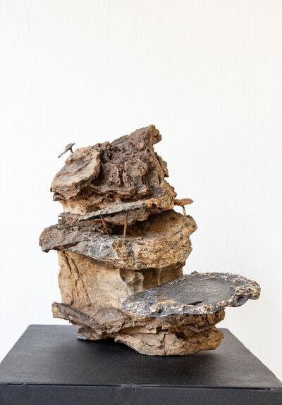 Chrisél Attewell, 'August Potholes I', 2018