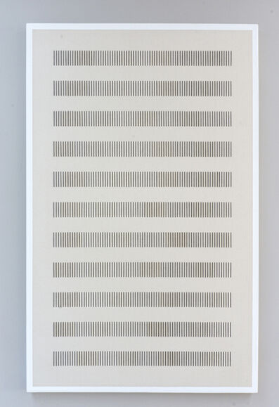 Andreas Diaz Andersson, 'Systematic Arrangement 034', 2021