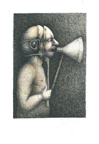 Piotr Kamienniarz, 'untitled', 2003