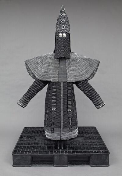 Ignacio Gonzalez-Lang, 'Khinatown', 2011