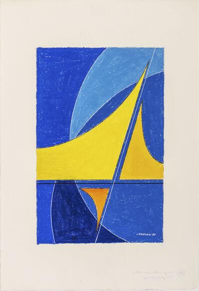 Luigi Veronesi, 'Composizione', 1970