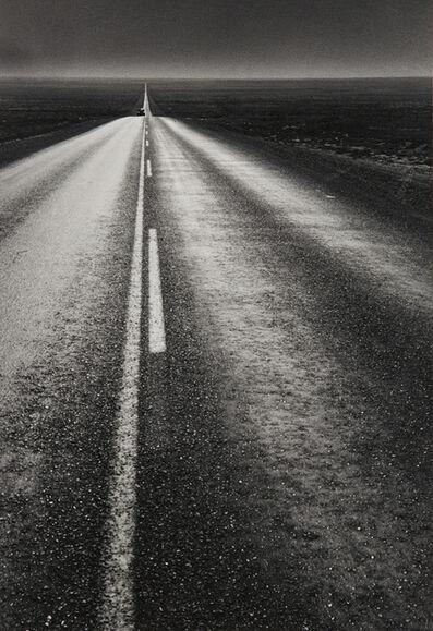 Robert Frank, 'U.S. 285, New Mexico', 1955-1956