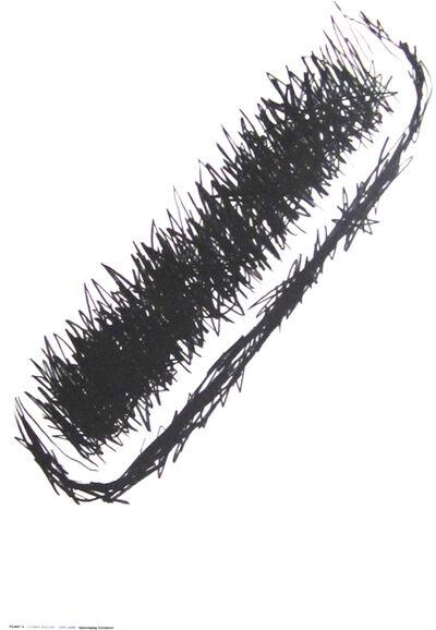 Rosemberg Sandoval, 'Peineta (Cosas Sucias)', 2006