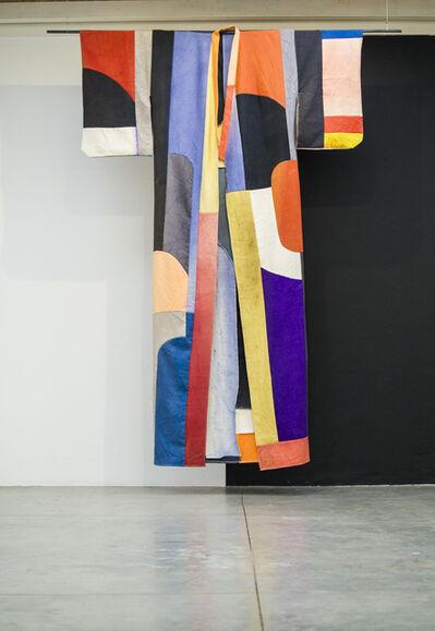 Pia Camil, 'Túnica para mujer', 2014