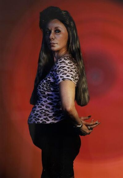 Cindy Sherman, 'Pregnant Woman', 2002