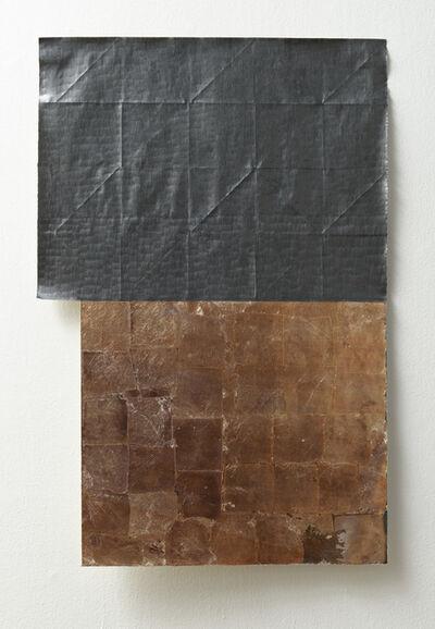 Jenene Nagy, 'tiny banner', 2019