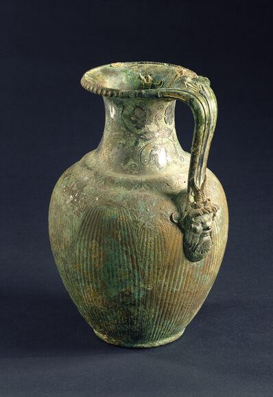 'Oinochoe',  25 B.C. -A.D. 25