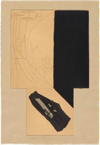 Mimmo Paladino, 'Untitled', 1987