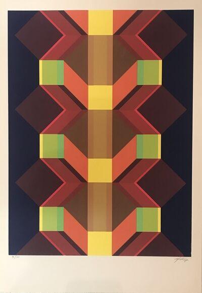 David Petroni, 'Color', 2016