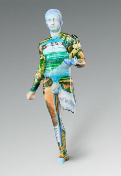 Xu Zhen 徐震, '没顶公司出品 New (Hercules)', 2016