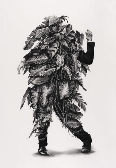 Gonzalo Fuenmayor, 'Improvisaciones botánicas No. III', 2020