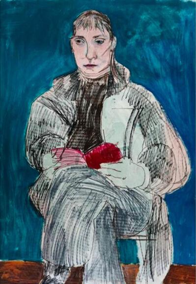 Igor Moritz, 'Reading', 2020