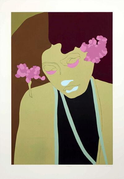 Gary Hume, 'Magda', 2012