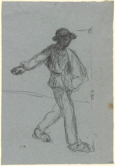 Jean-François Millet, 'The Sower'