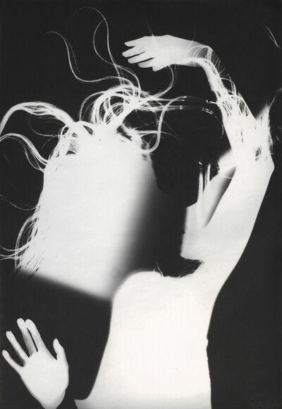 Floris Neusüss, 'Kör K 81', 1968