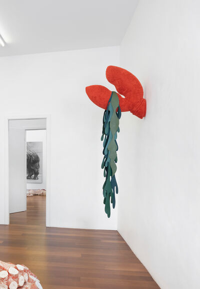 Thomas Liu Le Lann, 'Levitra', 2020