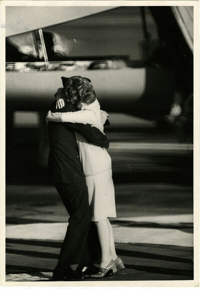 Ralph Nelson, 'Freed Prisoner from North Vietnam Returns Home', 1970s