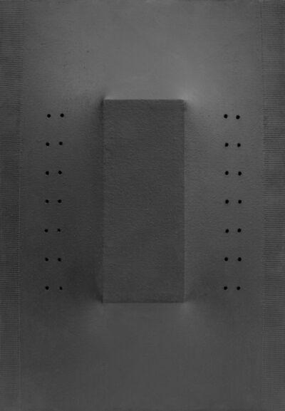 Len Klikunas, 'Black Hole Machine 3', 2017