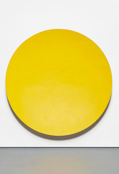 Jonathan Borofsky, 'The Sun at 3,214,887', 1989