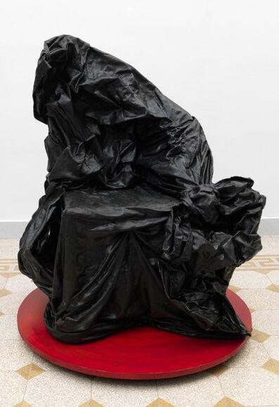 Fiamma Zagara, 'Antropoide', 2014
