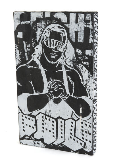 "FAILE, 'Brett ""The Hitman"" Heart/ Savage Dreams'"