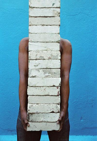 Alexandre Arrechea, 'Architectural Elements', 2005