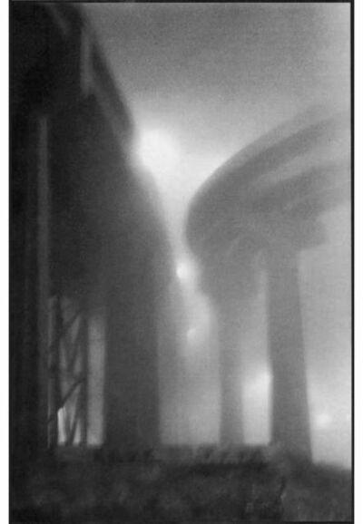 John Metoyer, 'Bridge to Algiers', 2003