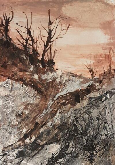 Fiona Weedon, 'Last minutes of Light II', 2019