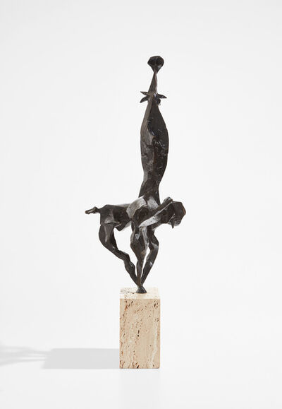 Dimitri Hadzi, 'Centaur', 1958