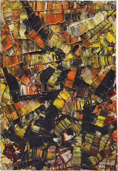 Jean-Paul Riopelle, 'Untitled', ca. 1954-1955